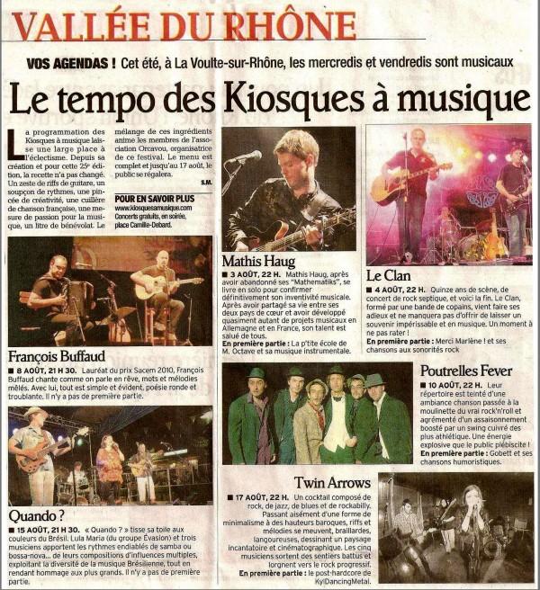2012 Le Dauphiné